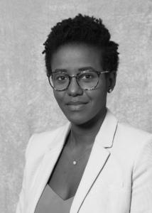 Maryanne Mburu, Senior Key Account Manager, AstaReal