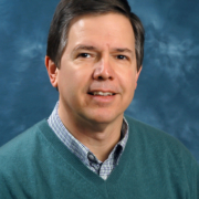 Neal Dando, President Pittcon 2021