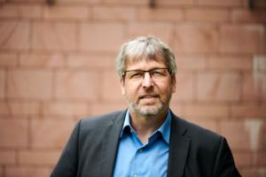 Oliver Wolf, Head of B2B Marketing (global), Gelita