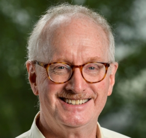 Joseph Powell, Ph.D., Shell Chief Scientist - Chemical Engineering - is the 2021 Coulter Lecture guest speaker.