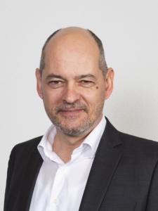 Michel Burla, CEO, Nutriswiss