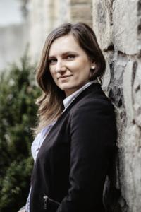 Laura Ingenlath, Quality Manager, Taiyo