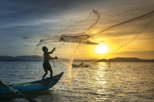 sustainable fisheries and the well-being of fishers