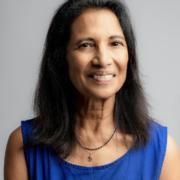Dr. Shakuntala Haraksingh Thilsted