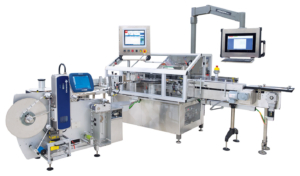 WLS introduces RFID labelling solutions