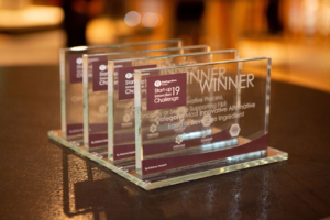 Fi Europe Innovation Awards 2021